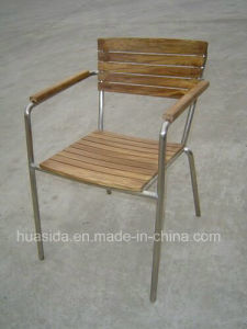 Hotel/Restaurt/Garden Outdoor Space Dining Chair pictures & photos