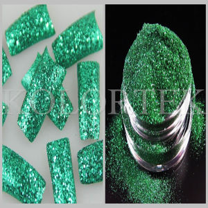 Mac Glitter for Nail Art Designs, Cosmetic Nail Art Glitters pictures & photos