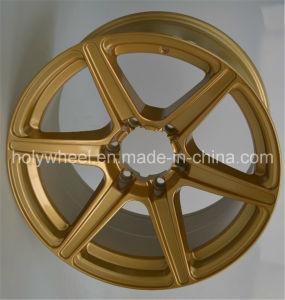 Hre SUV Alloy Wheel/Aluminum Car Wheel Hub (HL291) pictures & photos