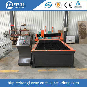 CNC Plasma Cutting Machine for Metal pictures & photos