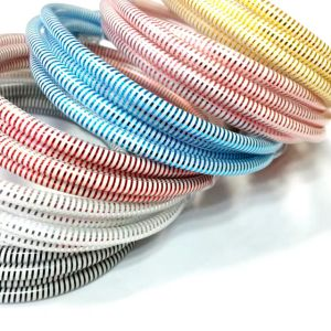 Newest Charging Colorful Micro USB Sync Data Cable pictures & photos