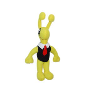 Plush Cartoon Keychains pictures & photos