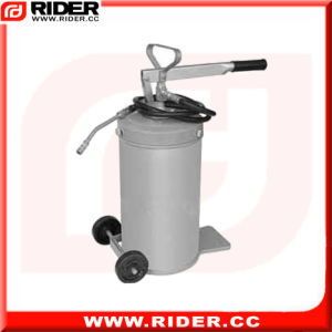16L Hand Barrel Grease Pump Manual Grease Pump pictures & photos