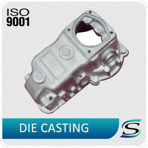 Quality System ISO Parts Aluminium Casting pictures & photos