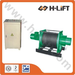 Electric Windlass / Electric Winch Eww Type pictures & photos