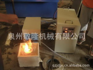 Metal Melting Furnace pictures & photos