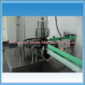 2017 New Design Automatic Cup Sealing Machine pictures & photos