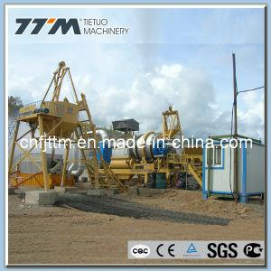 30tph Hot Mix Mobile Asphalt Plant, China Supplier pictures & photos