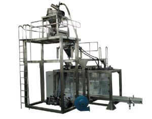 Packaging Machine for Granule (VFFS-YH30) pictures & photos