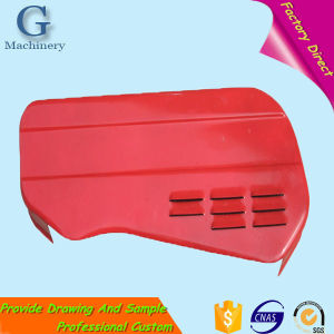 High Quality Metal Lawn Mower Belt Cover pictures & photos