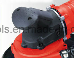 Electric Wall Polisher Drywall Sander Dmj-700f-L with Belt Light pictures & photos