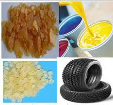 C5 Aliphatic Hydrocarbon Resin Designed for Natural Rubber