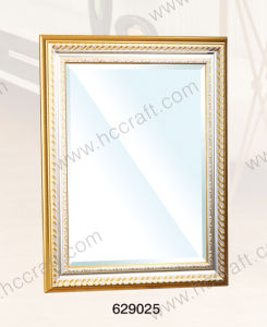 Bathroom Plastic Mirror for Home Decoration pictures & photos