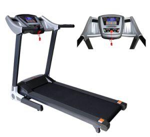 Motorized Treadmill (WSKD944A)