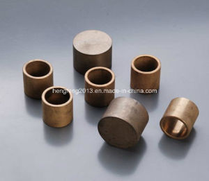 Brass and Iron Sintered of Power Drill Part pictures & photos