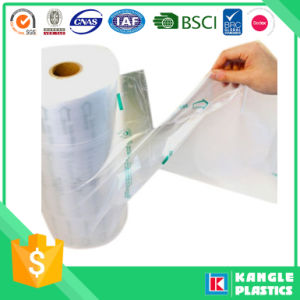 Supermarket Used Printed Produce Bag on Roll pictures & photos