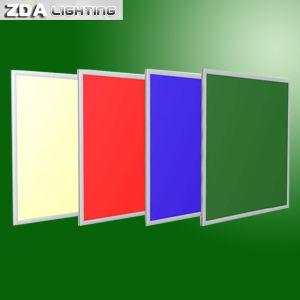 RGB Panel Light with Remote, RGB LED Panel Light (60X60/62X62/60X30/30X30/120X30/60X120cm) pictures & photos
