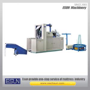 Automatic Pocket Spring Machine ESP-50 pictures & photos