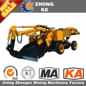 High Quality Grilled Slag Machine Used in Coal Mine pictures & photos