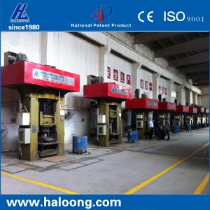 10000kn Stamping Press Machine with Electric Oil Feeding System pictures & photos
