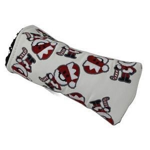 Santa Claus Version Golf Clubs Putter Headcover pictures & photos