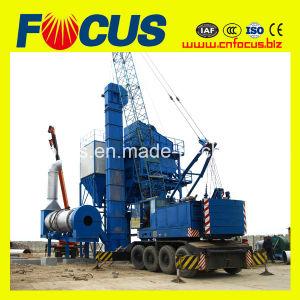 High Performance Construction Equipment Lb1000 Asphalt Mixing Plant pictures & photos