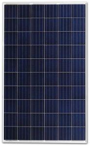 4 Busbar Solar Panel