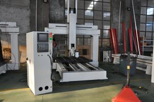 CNC Machine Price in India 4 Axis Router