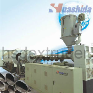 HDPE Protective Shell Extrusion Line for Puf System (315-760mm) pictures & photos