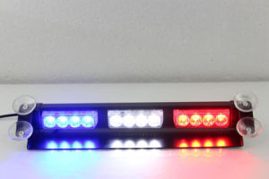 LED Windshield Lights in Generation III LED (TBF-3868L-3C) pictures & photos