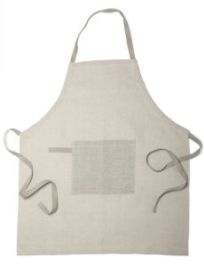 Promotional Customized Cooking Cotton Kitchen Apron with Logo pictures & photos