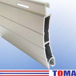 Roller Shutter Slat and Panel Manufacturer and Complete Roller Shutter pictures & photos