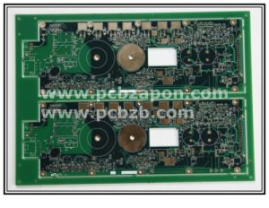 2017 High Quality 4L Gold PCB pictures & photos