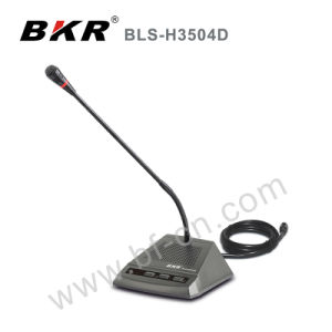 BLS-H3504C/D Cable Conference Microphone pictures & photos