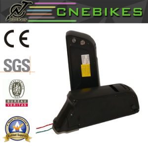 Lithium Battery 48V11.6ah of Downtube Battery with Charger for Electric Bike pictures & photos