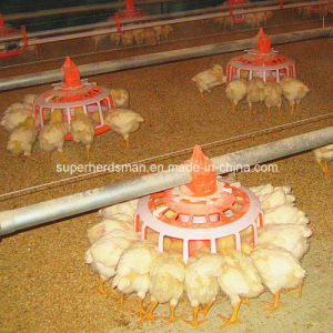 Automatic Poultry Farming Equipment for Breeder Chicken pictures & photos