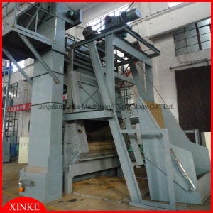 Tumblast Belt Series Shot Blasting Cleaning Machinery pictures & photos