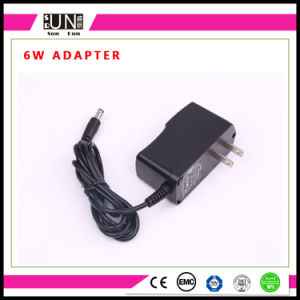 5V 9V 12V 24V AC/DC Adapter, Powe Adapter, with 3.5mm Jack Power Adaptor, Constant Current Adapter, Constant Voltage Adapter, AC Adapter pictures & photos