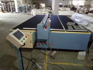 Ygl-3826 Semi-Automatic Laminated Glass Cutting Table pictures & photos