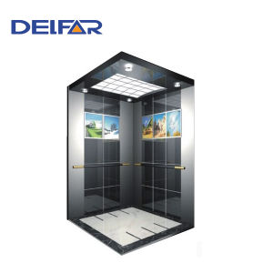 500kg Home Elevator Cost pictures & photos