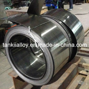 Nickel Alloy UNS N06601/W. Nr. 2.4851 Inconel 601 pictures & photos