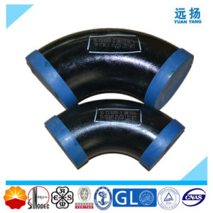 Carbon Steel Pipe Fittings (Elbow, Tee, Reducer, Cap)