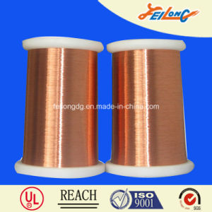High Quality Enameled Copper Clad Aluminum Wire From China Manufacturer pictures & photos