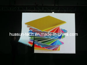 Flexible LED Curtain Display Stage LED Display