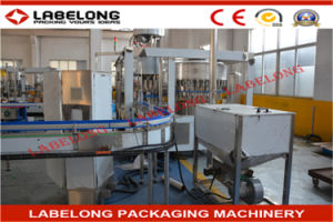 Automatic Bottle Water Production Line/Automatic Water Package Machine pictures & photos