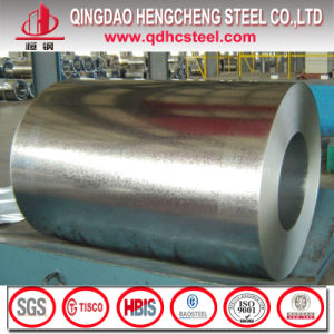 Superior Quality Zinc Steel Sheet Coil Price pictures & photos