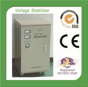 10kVA Three Phase Voltage Stablilizer