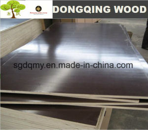 18mm Film Face Plywood Used Concrete Forms Sale pictures & photos