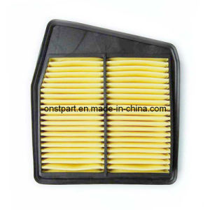 Durable Long Life Auto Air Filter for Honda 17220-Rl5-A00