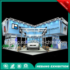 Hb-Mx0036 Exhibition Booth Maxima Series pictures & photos